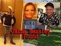 Missing - Jamie Beasley   FOUND