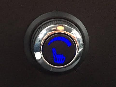 How To Install Universal Heated Seats – Dodge Ram 1500