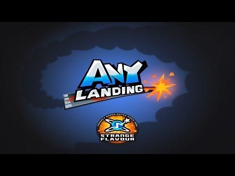 Any Landing - Universal - HD Gameplay Trailer