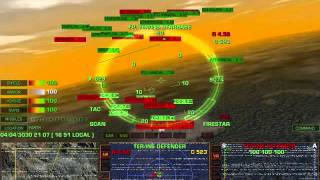 Universal Combat Soundtrack Alien World
