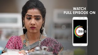 Sembaruthi - Spoiler Alert - 09 Apr 2019 - Watch Full Episode BEFORE TV On ZEE5 - Episode 446
