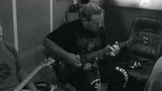 Sklepmaster - Death Agony [2009]
