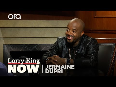Jermaine Dupri on Jay Z, Janet Jackson, Taylor Swift, and What the Music Industry is Missing
