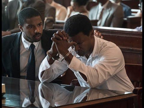 映画『黒い司法 0%からの奇跡』無料動画のフルを公式配信で視聴する3つの方法