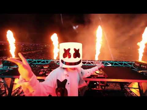 MARSHMELLO BLOCKS