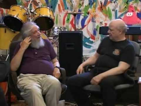 The origin of the Enneagram - Claudio Naranjo speaks - June 2010