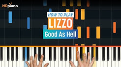 "How To Play ""Good as Hell"" by Lizzo 