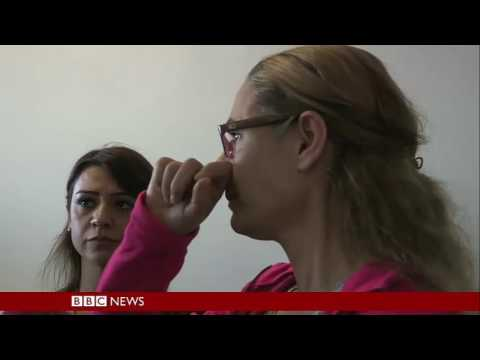 BBC Our World - Cleansing Turkey