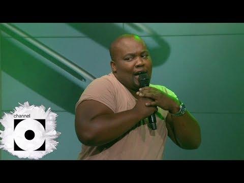Kabza De Small Performs Umshove - Massive Music | Channel O