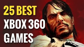 Top 25 Best Xbox 360 Games of All Time [Final]