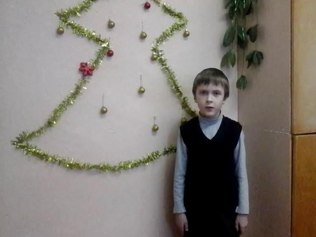 Изображение предпросмотра прочтения – ИванЖелезов читает произведение «Тучи» М.Ю.Лермонтова