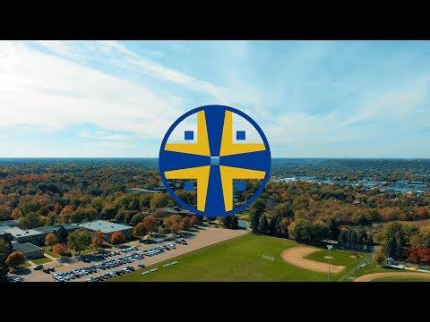 Loyola Catholic School Promo