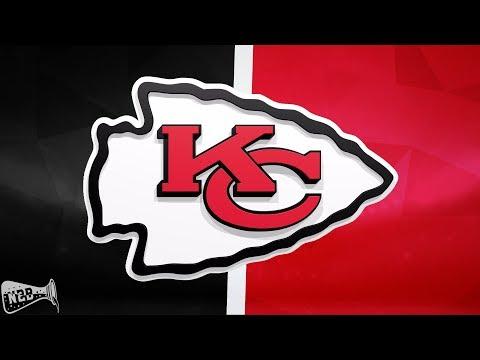 Kansas City Chiefs 2017-18 Touchdown Song