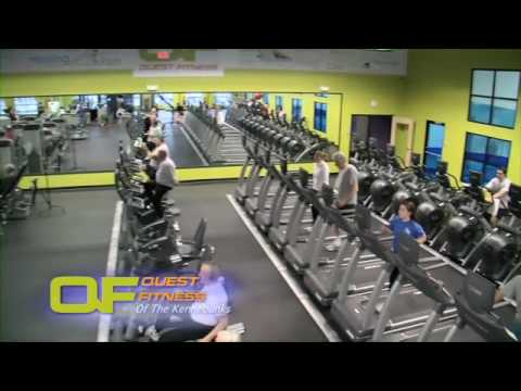 Quest Fitness, Kennebunk, Maine