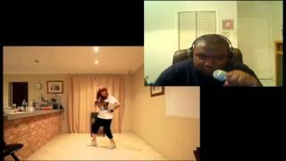 2NE1 Clap Your Hands Beatbox/ Dance Cover