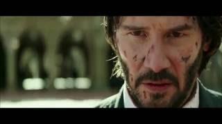 Джон Уик 2 / John Wick  Chapter 2 – Teaser Trailer  (2017) HD