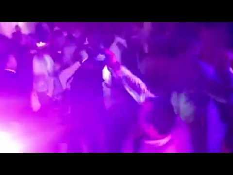 DJ Evolution's Aaron Currado getting this 400+ attendance wedding LIT!