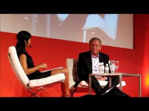 adoboLIVE! Omnicom Group Inc. President & CEO John Wren on business in Asia