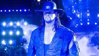 Video The Undertaker to return at Raw 25: WWE Now download MP3, 3GP, MP4, WEBM, AVI, FLV November 2017