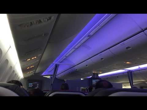 American Airlines 777-200 Full Flight Dallas to Miami