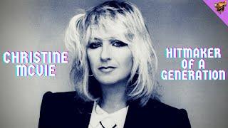 Christine McVie | Fleetwood Mac's Secret Weapon
