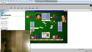 Hoyle Classic Games - Poker Game 2 (2/3)