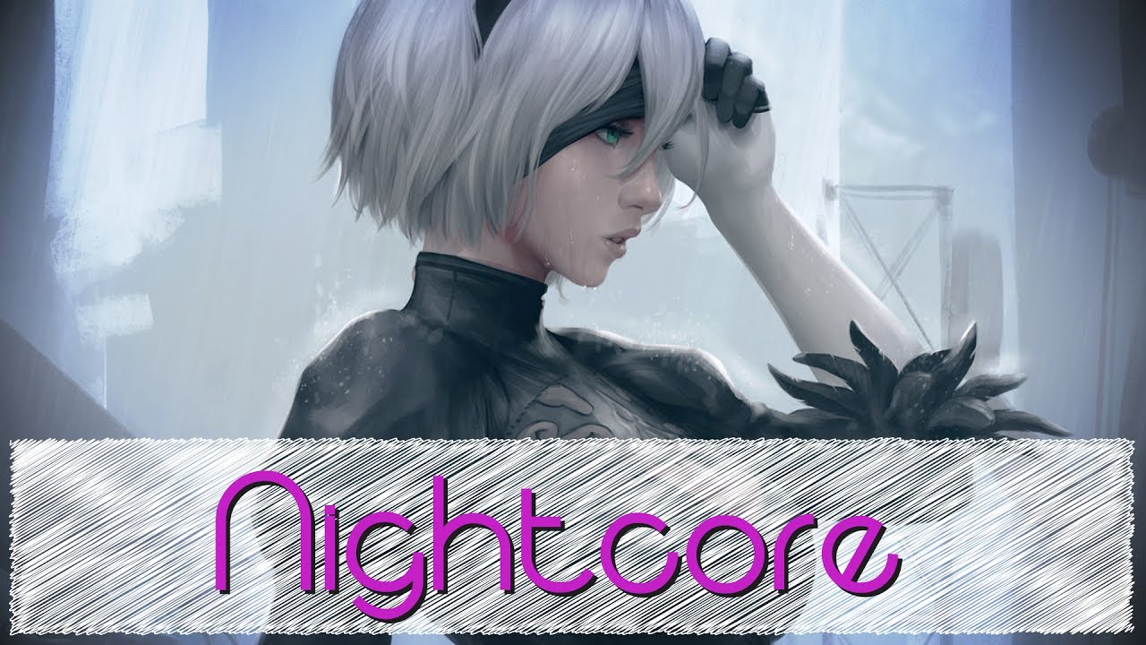 Download Nightcore - Natural Disaster (Win & Woo Remix) [Molly Moore]