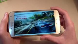 Обзор Motorola G5 Plus XT1685
