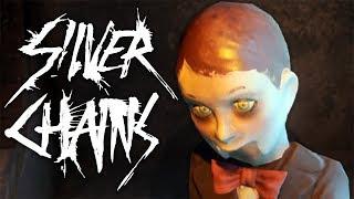 ПРЯТКИ ОТ ЗЛОЙ МАТЕРИ ► Silver Chains #1