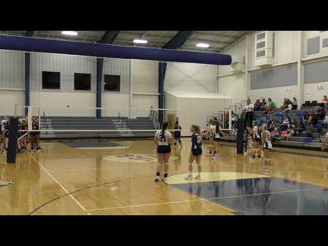 DMA vs Newark Charter set 3