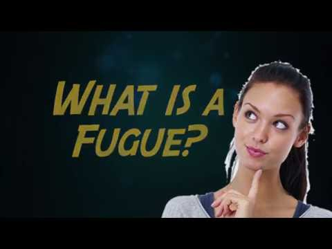 What's a Fugue?