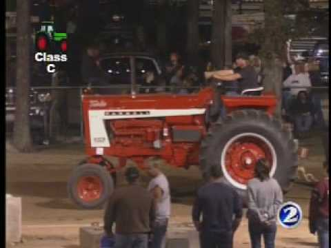 Ashland Tractor Pull pt 2