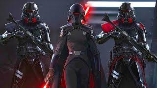 STAR WARS Jedi Fallen Order - Historia completa en Español 2019 - PS4 Pro 1080p 60fps