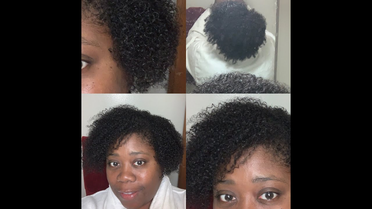 Sahsapure Product Review for curly kinky hair