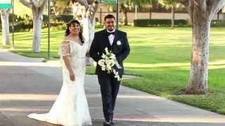 Wedding Highlights C&M