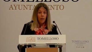 Alcaldesa Tomelloso (PSOE) tasa en más de 100 los fallecidos