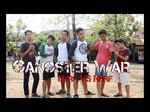 GANGSTER WAR: INDONESIAN SHORT MOVIE