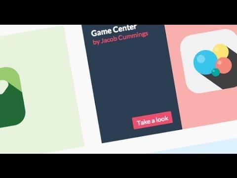 Animação CSS - Efeito de legenda em imagens (Caption Hover Effects)