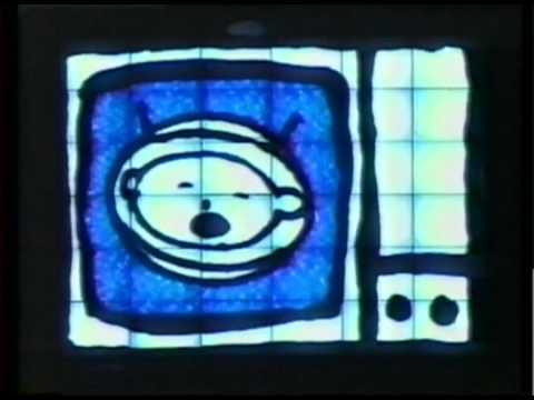 U2 - Zooropa (Zooropa, 1993)