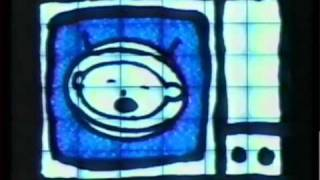Watch U2 Zooropa video