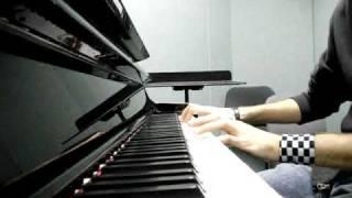 Samurai X- Departure (piano cover)