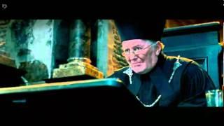 Лучший момент из Гарри Потер И Партия Ленина. 2 часть.