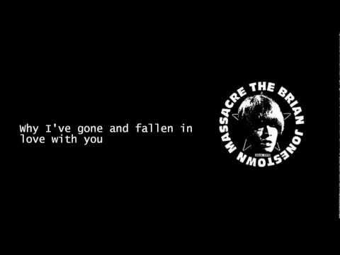 Wisdom - The Brian Jonestown Massacre