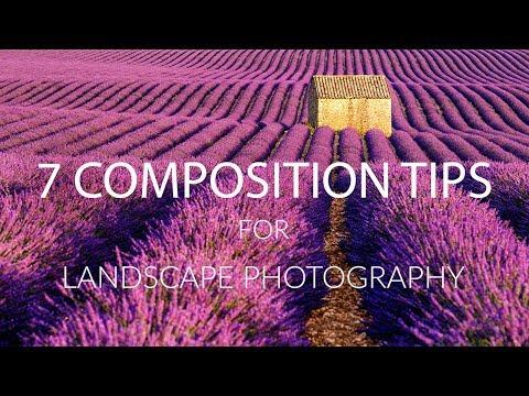 Landscape Photo Composition Tips