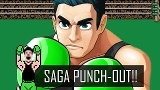SAGA PUNCH-OUT!! : SIMPLICIDADE QUE VALE OURO 🥊
