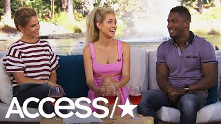 Kristin Cavallari Reveals What She & Jay Cutler Made Off-Limits For 'Very Cavallari' | Access