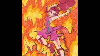 Gambar cover LOZ- Din the goddess of power.