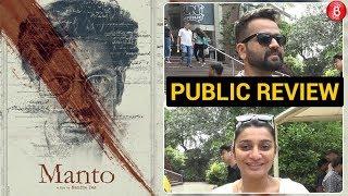 'Manto' Movie | Public Review