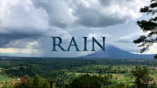 HUJAN/RAIN/REGEN⎪#PUISI DAN #CERITA⎪#CINEMATIC STORY (English & German subtitle)