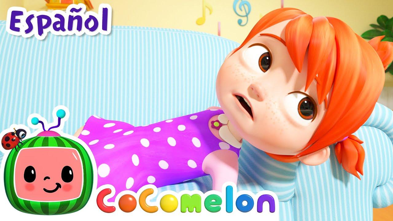 CoComelon en Español   Lluvia vete ya   Canciones Infantiles y de Cuna